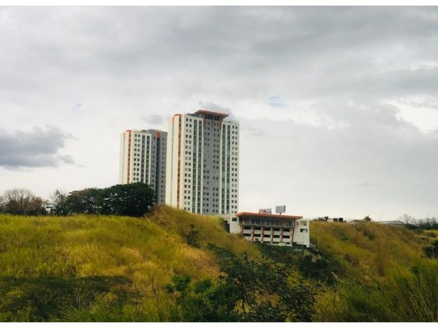 alquiler de apartamento en torre en lagunilla