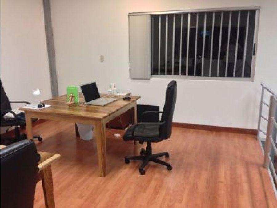 se alquilan oficinas en san rafael de escazu