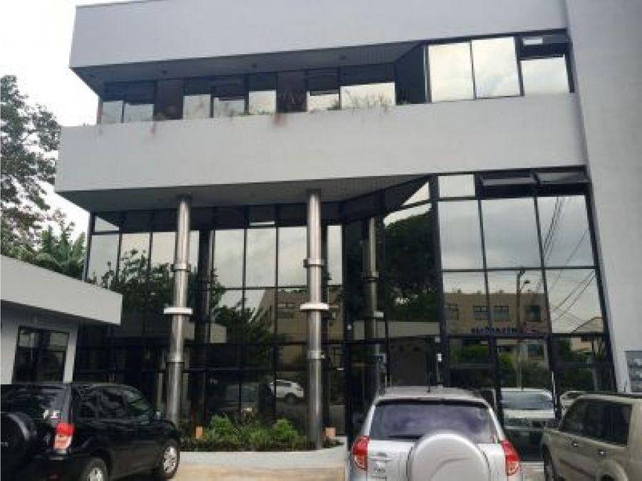se alquilan oficinas en sabana norte