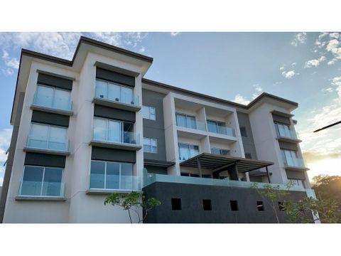 alquiler apartamento en condominio en guachipelin escazu