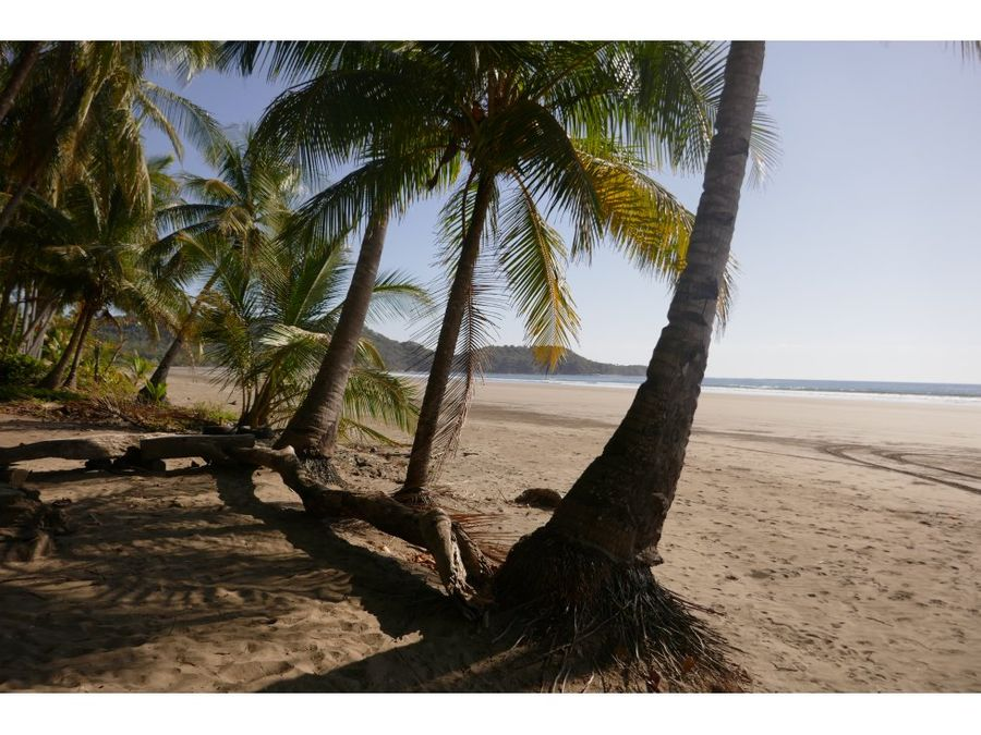 lote de playa para construir costa de oro