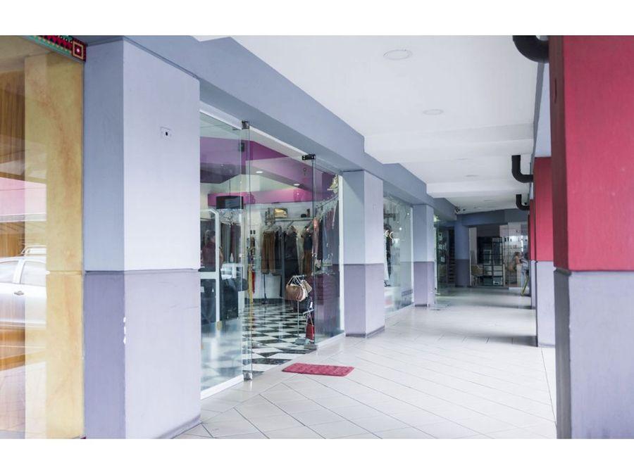 local comercial en alquiler en plaza el registro