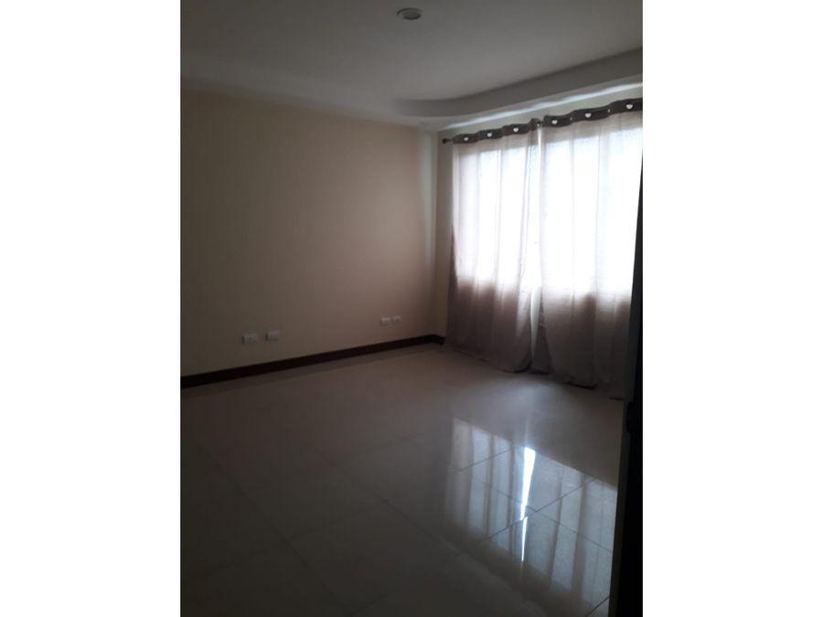 venta de apartamento heredia san pablo