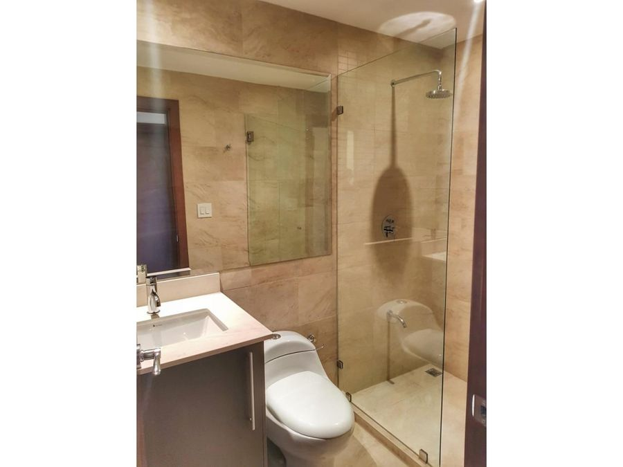 apartamento en venta en condominio mont real 76 m2