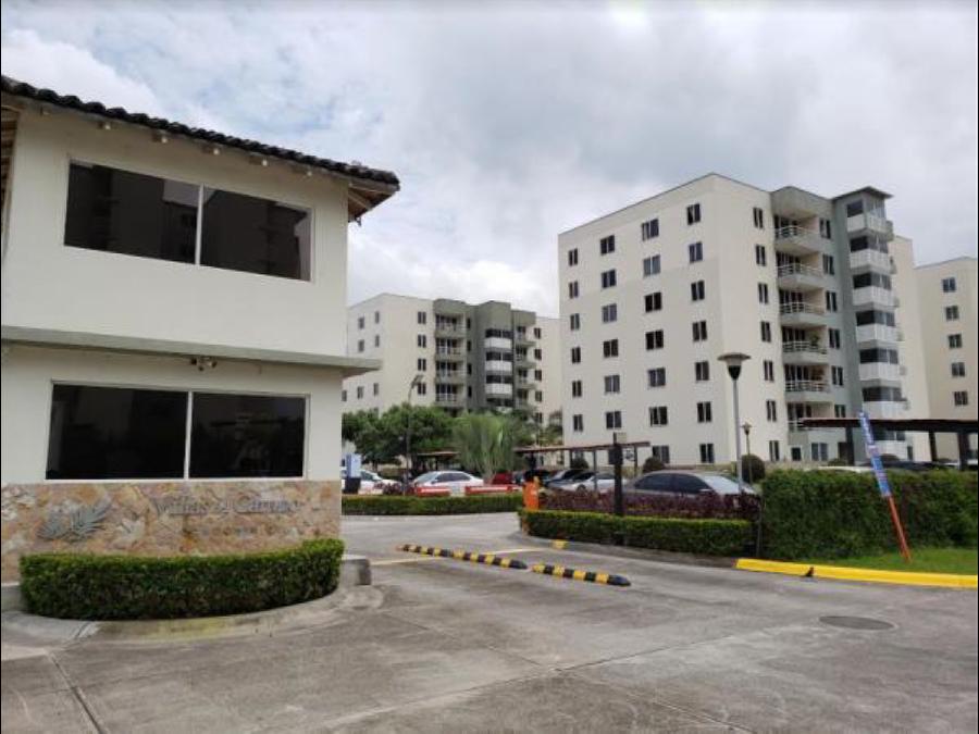remate bancario se vende apartamento en condominio villas del campo
