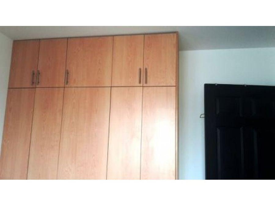 casa en condominio en el roble de alajuela