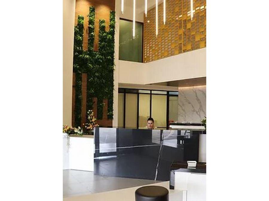 oficinas de alquiler en inmueble clase a en torres la sabana