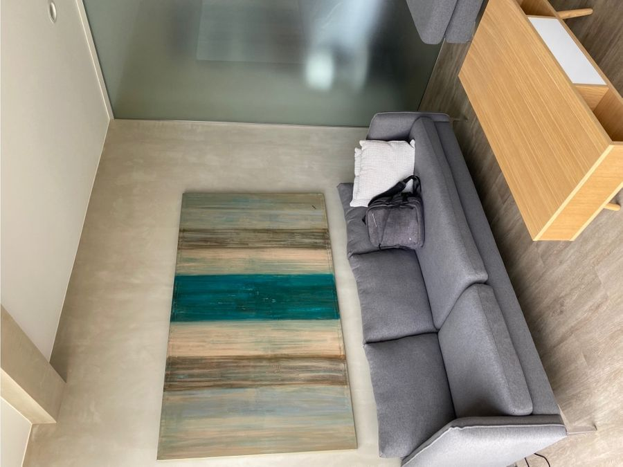 venta o alquiler de apartamento piso 15 condominio nest freses65m2