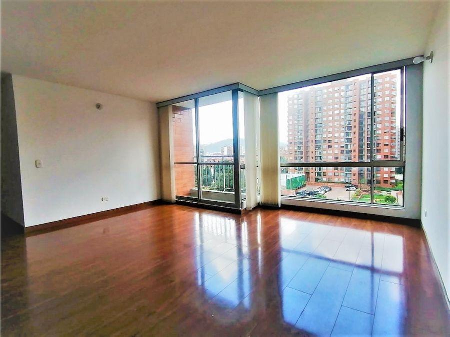 apartamento en mazuren venta o arriendo