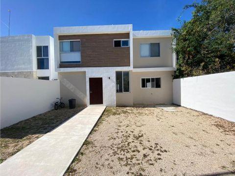 casa en venta merida yucatan