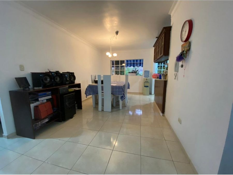 vendo apartamento tipo ph frente al mar santo domingo d n