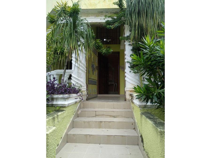 casa en ventas en vista hermosa en oferta