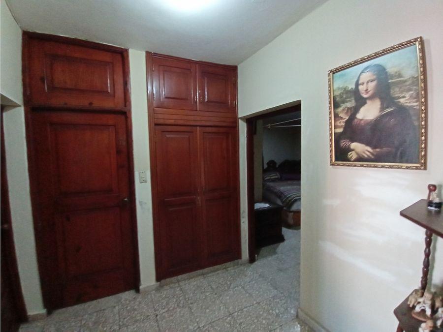 vende amplia y acogedora casa los 3 ojos santo domingo este