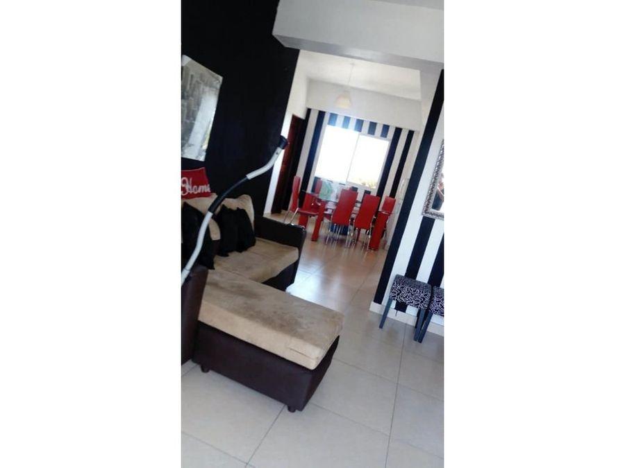 venta apartamento km 12 respaldo isabel aguiar d n