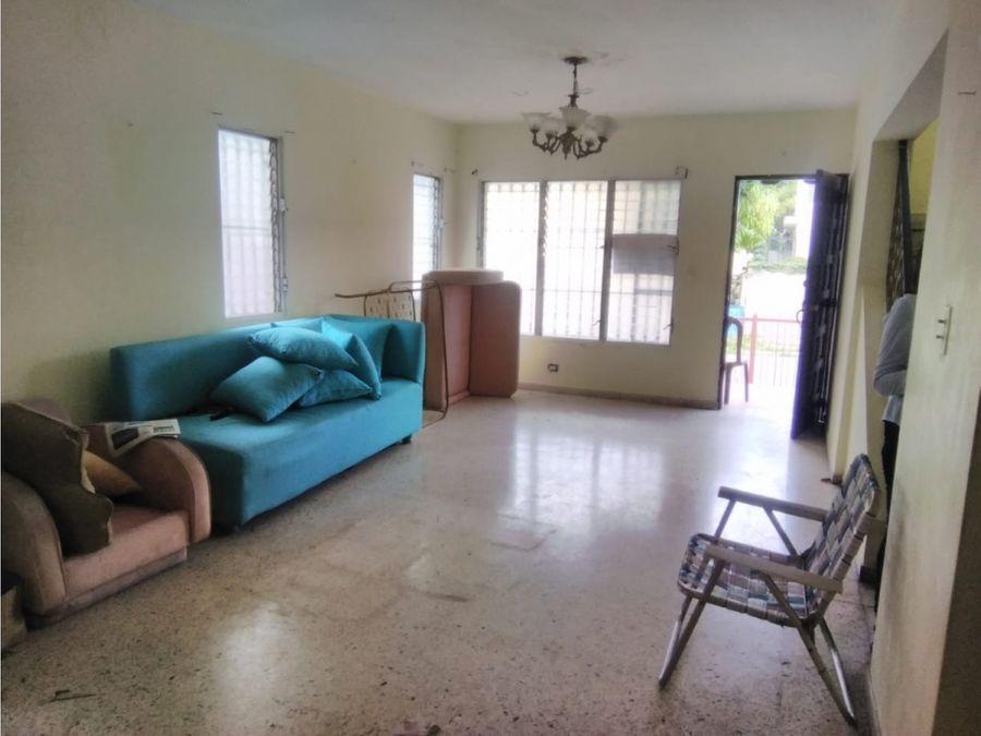 venta de casa duplex en la urbanizacion fernandez