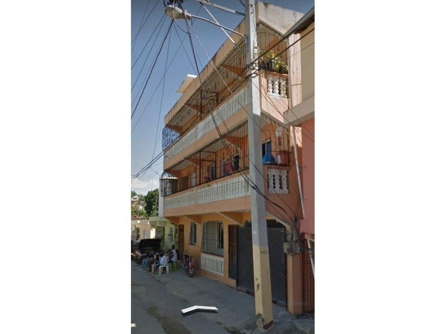 alquiler de 2 apartamentos en manoguayabo