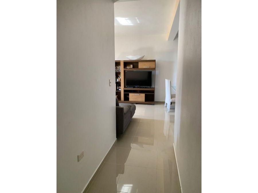 vendo hermoso apartamento residecial mariangel nagua