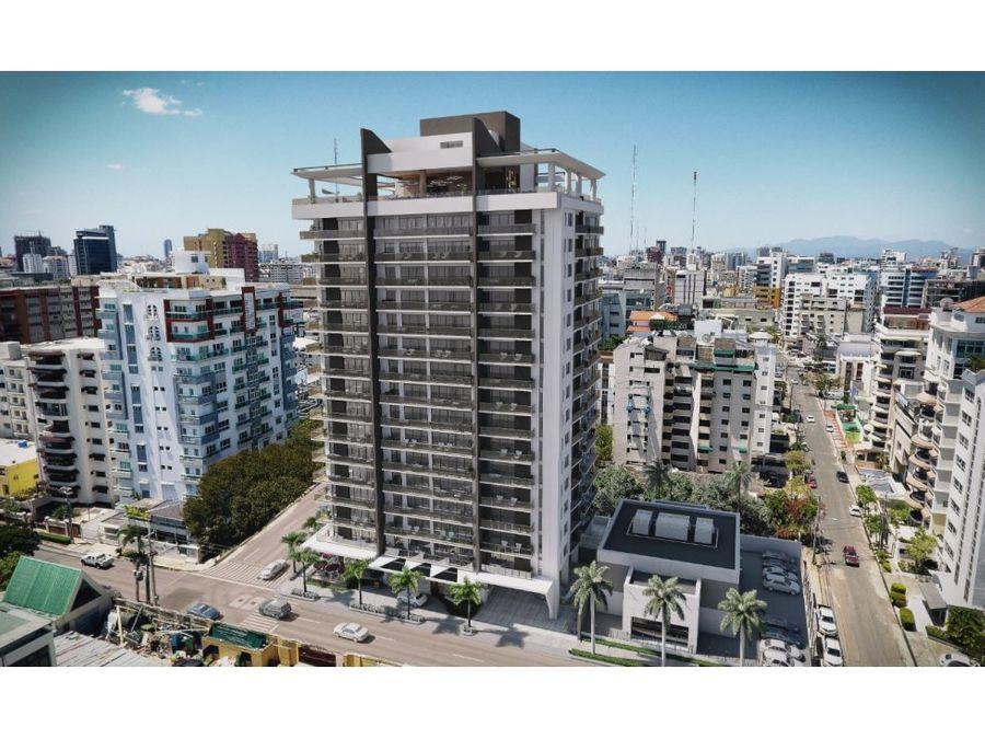 venta de apartamentos condo hotel naco desde 625 mts2 us128000