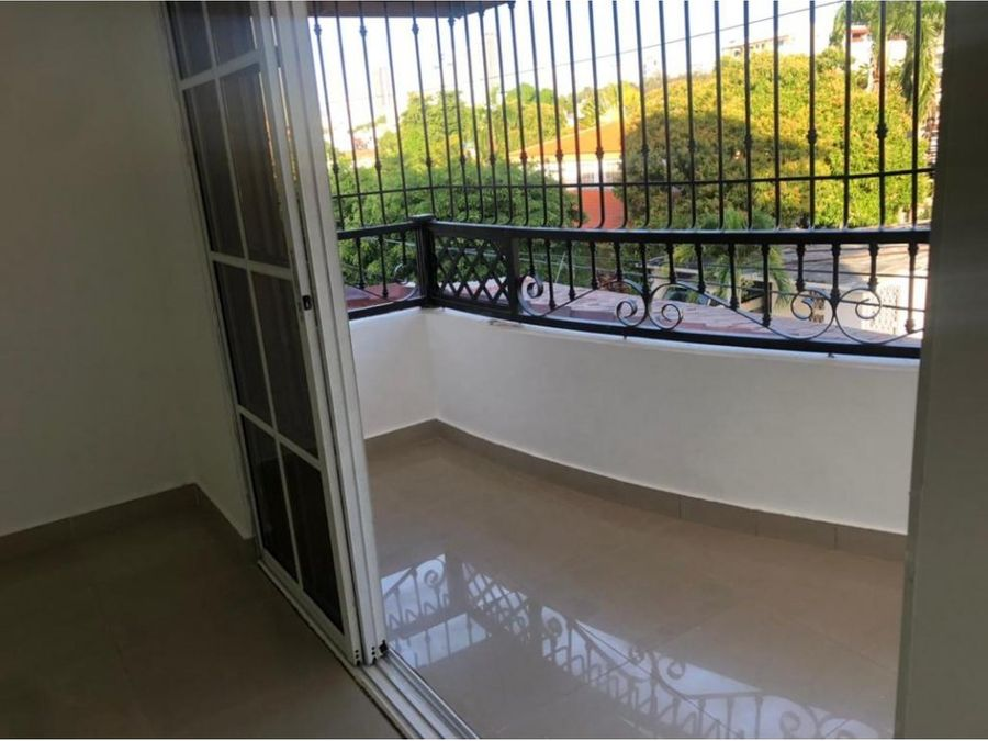 venta de apartamento en mirador sur av independencia 159mts2
