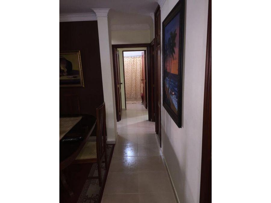 vendo apartamento buenos aires del mirador sd