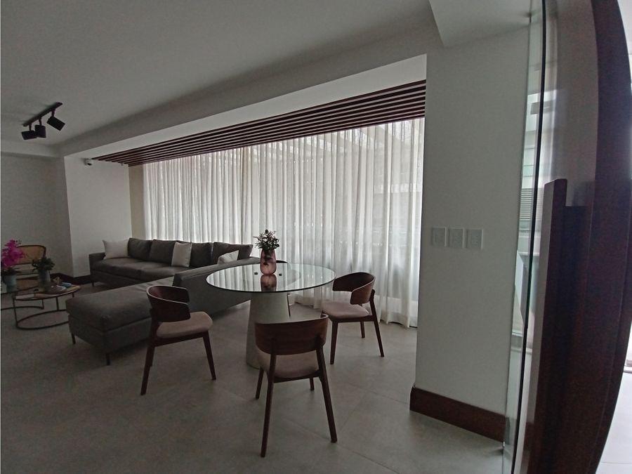 venta apartamento nuevo 175 mts2 naco d n