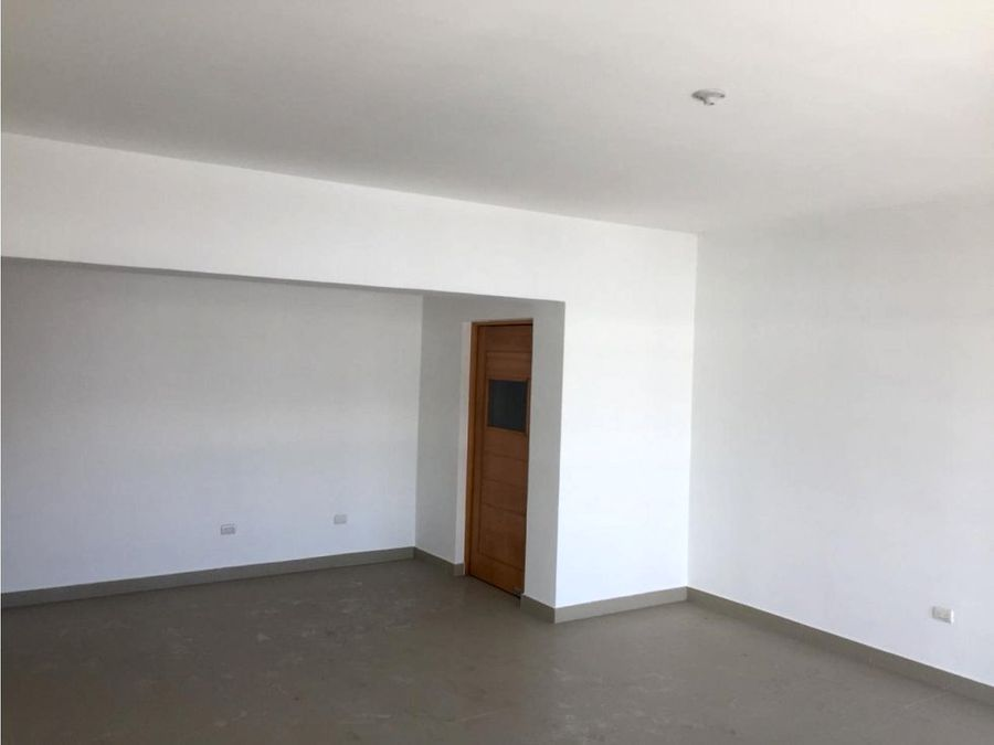 venta apartamento arroyo hondo viejo d n