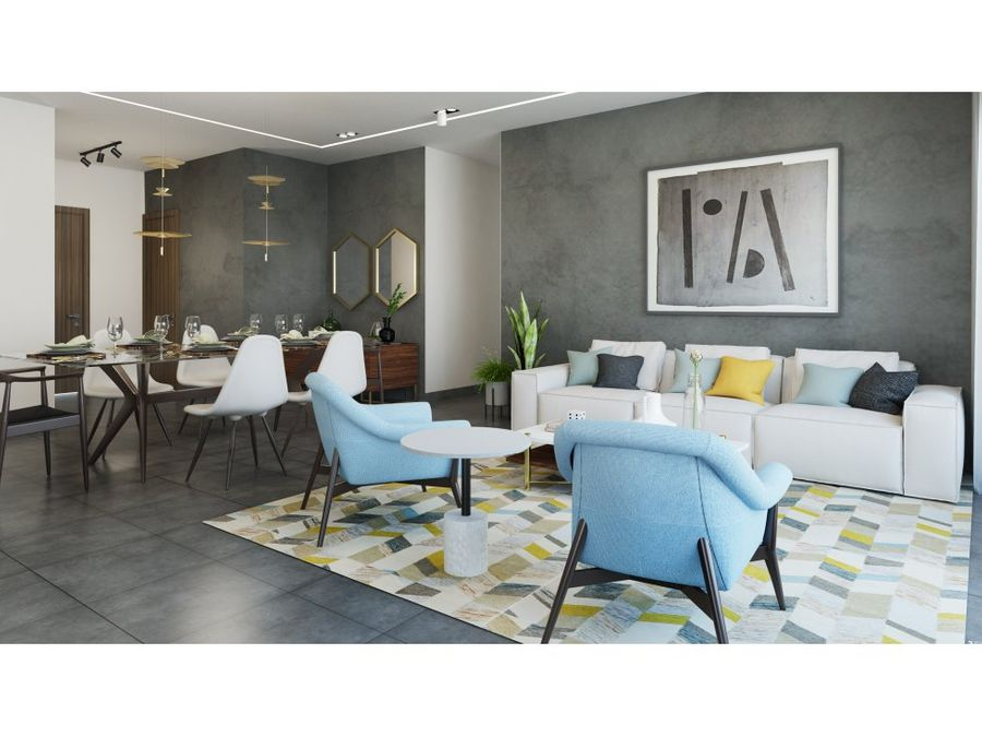venta apartamentos ens la julia santo domingo