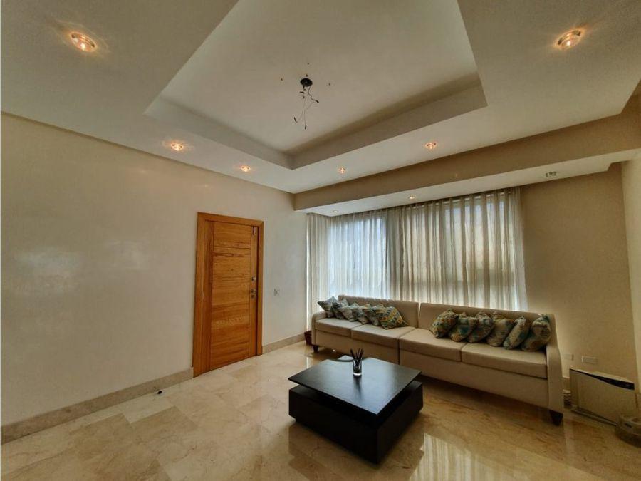 venta apartamento en torres del mirador sur d n