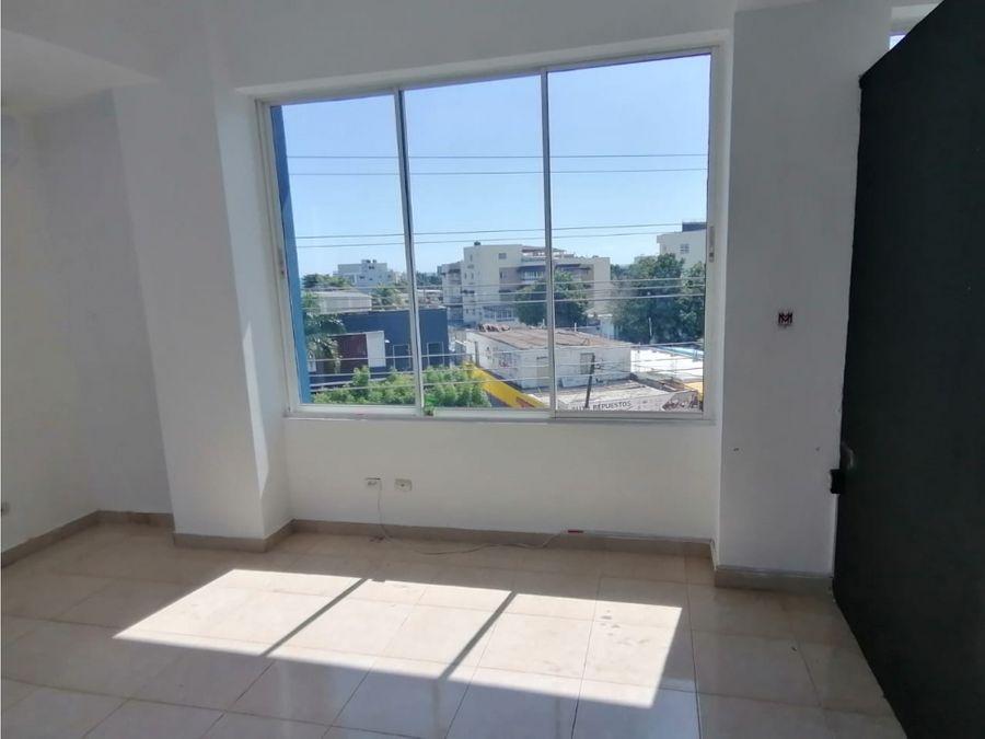 rento local comercial 40 mts en avenida independencia sd