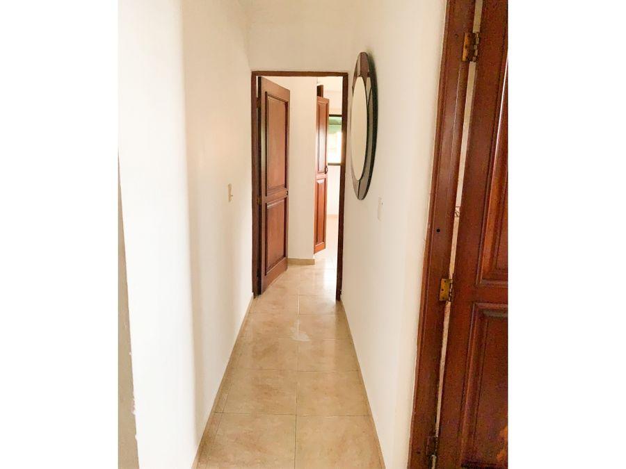 alquiler apartamento arroyo hondo ii santo domingo d n