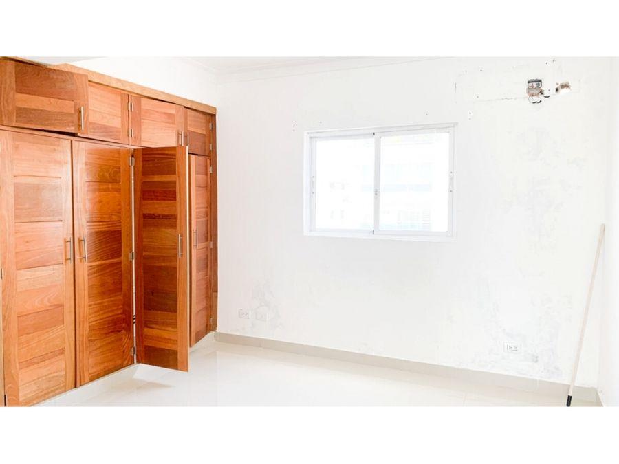 alquiler apartamento mirador sur sto dgo d n