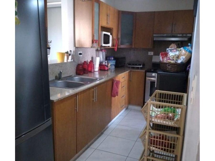 venta apartamento altos de arroyo hondo iii d n