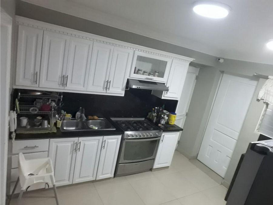 venta apartamento sector renacimiento d n