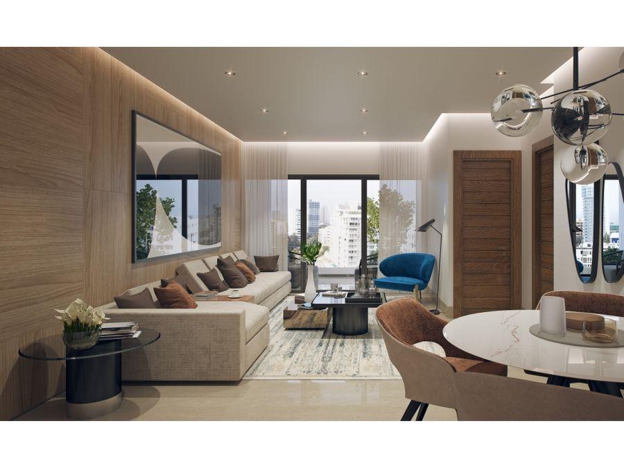 venta de apartamentos gazcue santo domingo d n usd90000