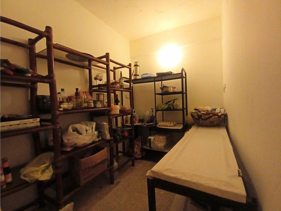 vendo apartamento clasico zona colonial d n