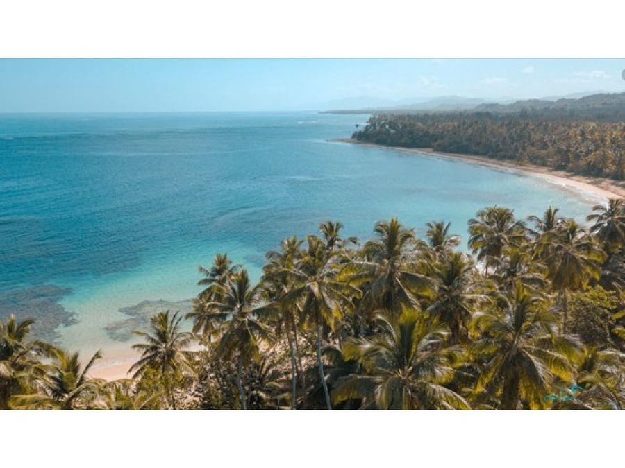 venta apartamentos playa portillo las terrenas