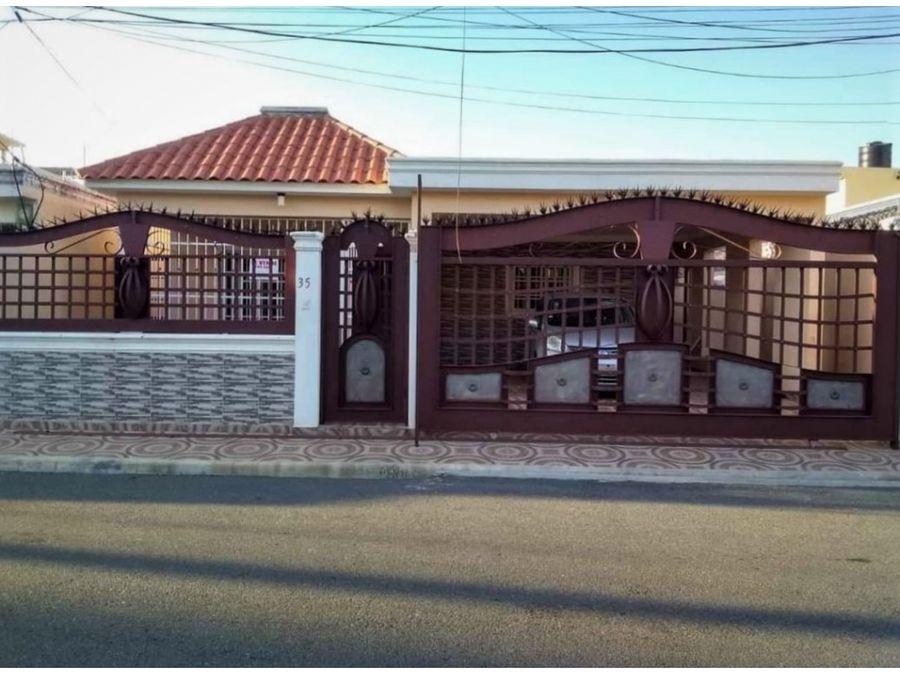 vendo amplia y acogedora casa prados del este san isidro