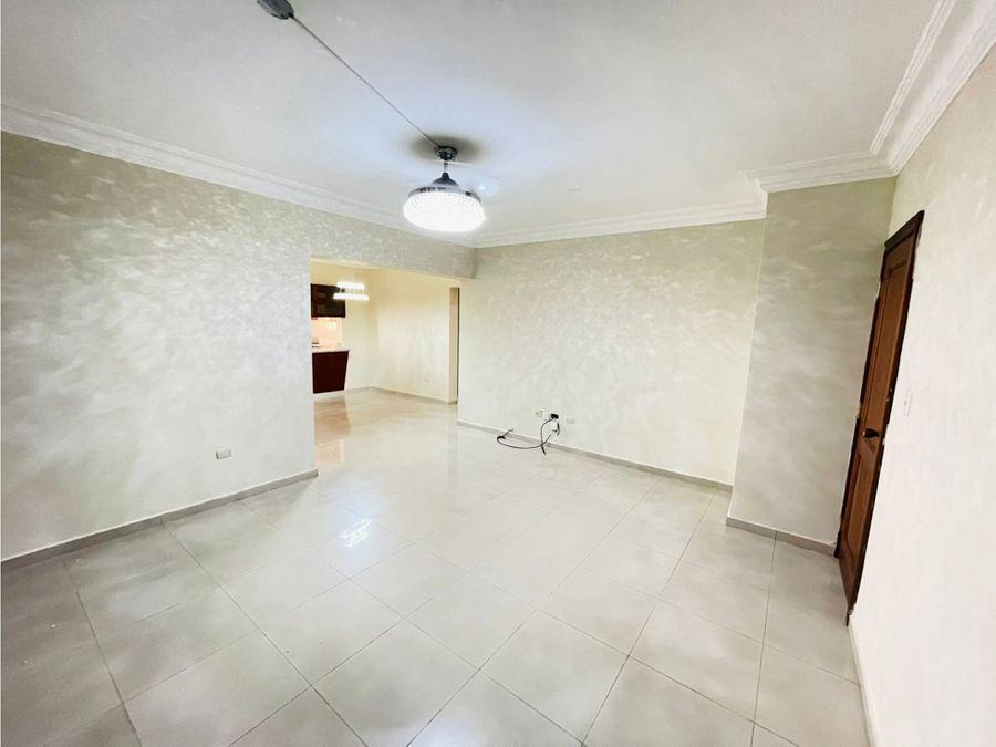 alquilo 2 hermosos apartamento el millon d n