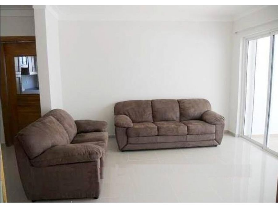 renta apartamento de luxe bella vista stodgo