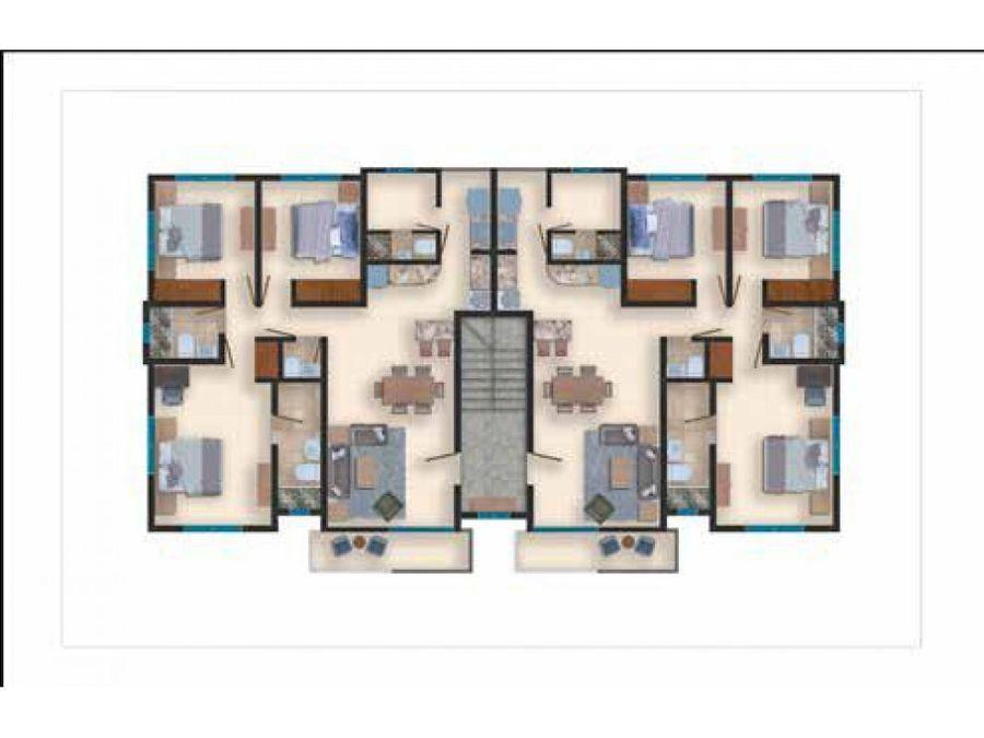 venta apartamentos av parque mirador norte sdn