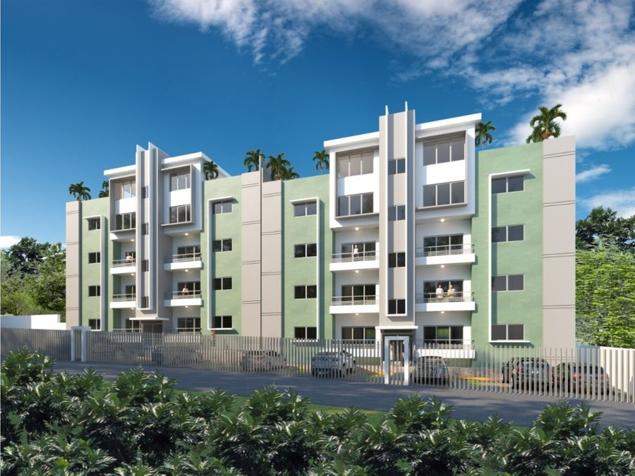 venta apartamentos arroyo hondo d n desde rd2900000