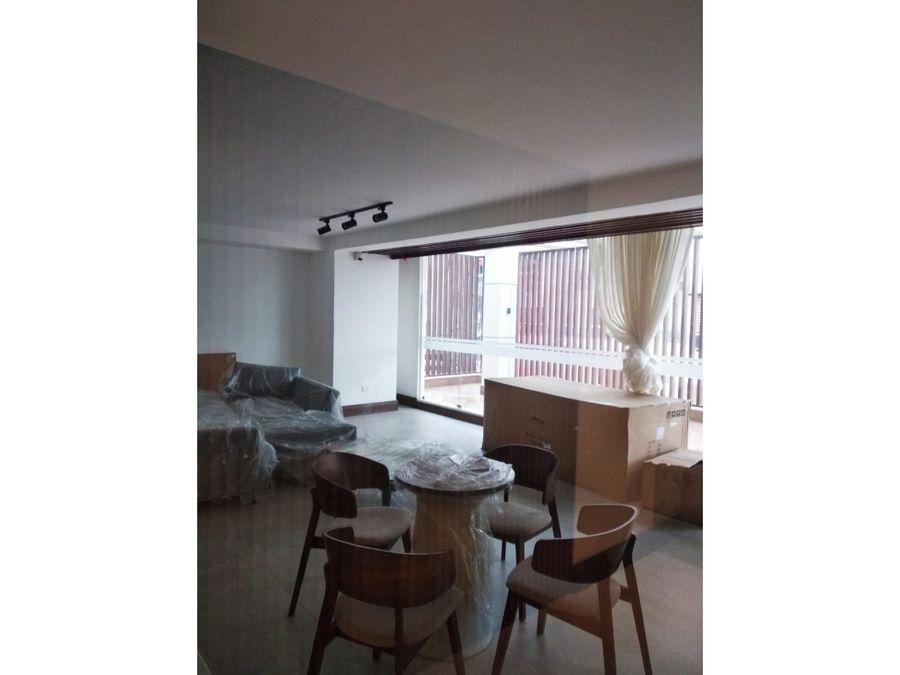 venta pent house nuevo en torre de lujo 349 mts2 naco d n
