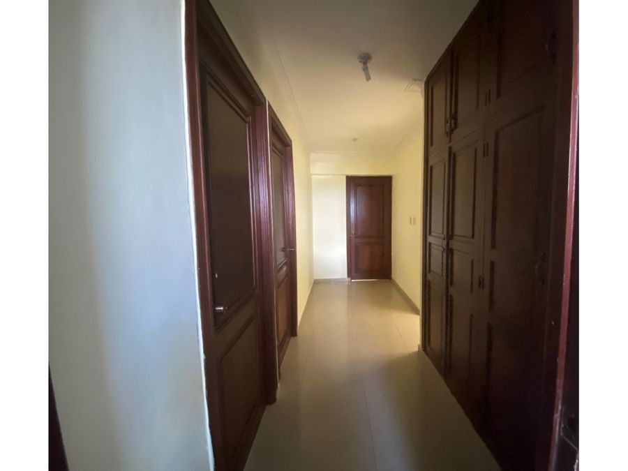venta apartamento tipo ph de 180mts2 alma rosa sde