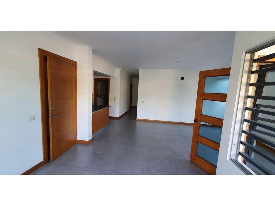 alquilo hermoso apartamento zona centrica gazcue d n