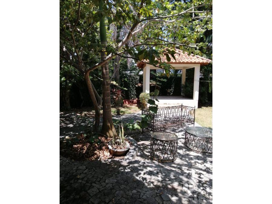 casa en venta ensanche julieta urbfernandez