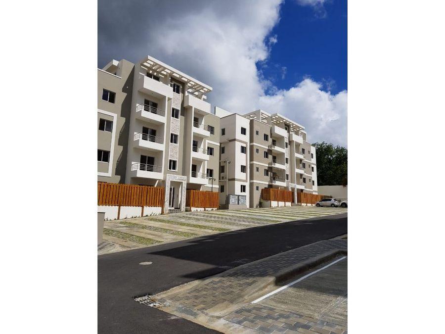 apartamentos en venta arroyo hondo proximo a la embajada americana