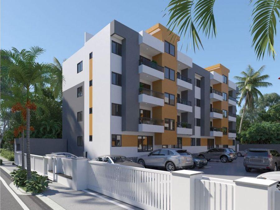 venta apartamentos bajo costo sde
