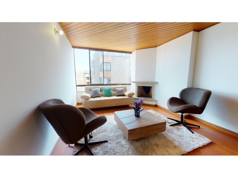 venta de apartamento en colina campestre suba
