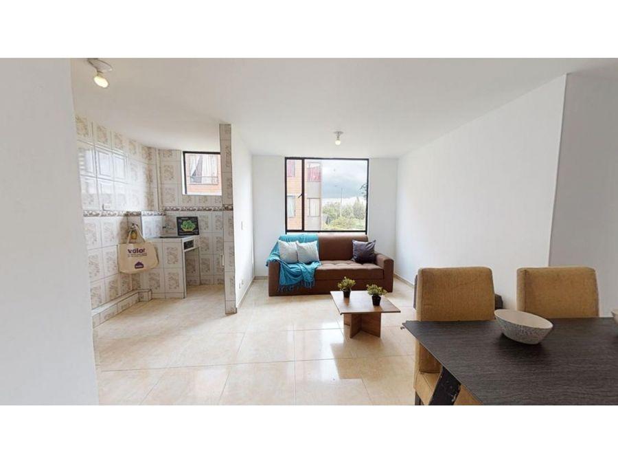 apartamento en venta en ciudad verde comuna 3