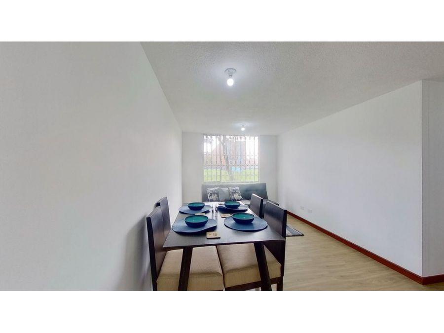 apartamento en venta en campo alegre kennedy